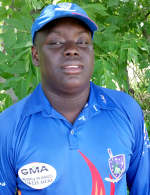 Terrence Madramootoo bagged 6 for 14 to bowl LSC to its 13th win of the season.