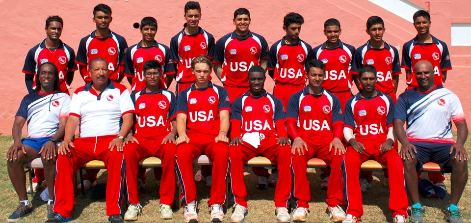Image result for american cricket team