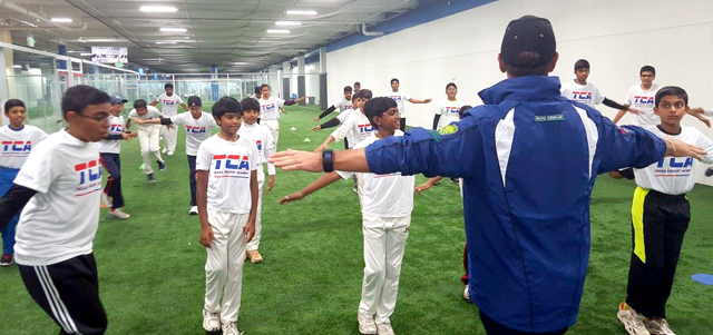 Texas-Cricket-Academy
