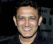 Anil Kumble Appointed Head Coach For A Year