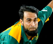 Imran Tahir Seven Wickets Haul Seals Proteas Win Against Windies