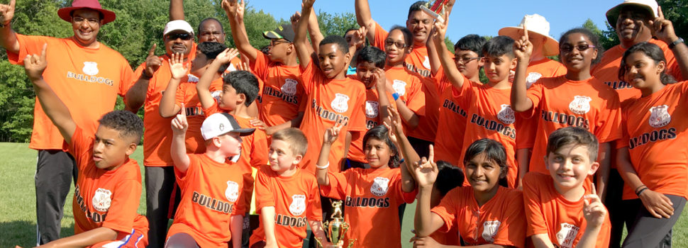 Under-11 Finals: Bowie Repeats As Champions Over Germantown