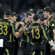 Cricket Australia Signs New Broadcast Partnerships In USA And Canada