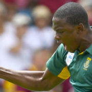 Kagiso Rabada Hopes To Inspire Others