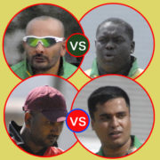 Live Scorecard: Bangladesh Takes On Trinidad & Tobago And Guyana Faces Pakistan