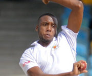 Miguel Cummins Added To West Indies Squad For 1st Test