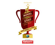 Seagram's Royal Stag Named Title Sponsors For West Indies V India Test Series