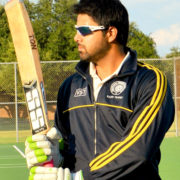 Fahad Shahnawaz Eats Cricket, Drinks Cricket And Sleeps Cricket