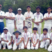Future Stars School of Cricket Joins MYCA