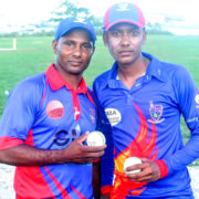 Mohabir, Kirton Set Up Liberty SC Thrilling Win Over Atlantis CC