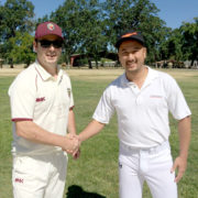 Busy End To July Sees Napa Valley CC Host Two San Francisco Based Teams