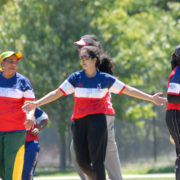 ACF Salutes ICC's Women's Cricket Initiative In Philadelphia