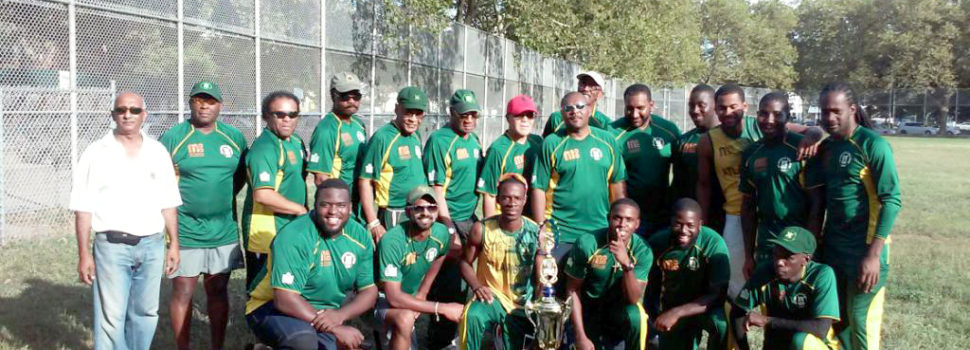 Atlantis Cricket Club Make Significant Transitions