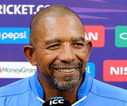WICB Cut Ties With Head Coach Phil Simmons
