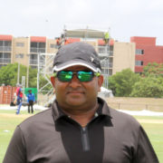 Former Sri Lankan Player Named As USA National Coach