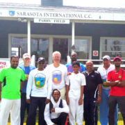 SICC Eyes Youth & Women's Cricket Development With ACF Coach Certification Clinics