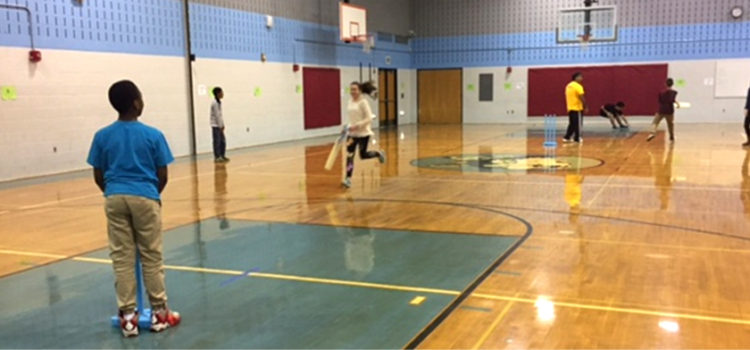 Schools Cricket Expands Again In Maryland