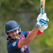 Canada Defeat USA By 34 Runs In Opening Auty Cup Match