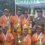 Rockaway Captures CCL West Division Championship
