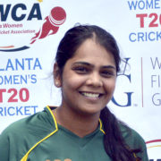 Sindhuja Reddy Salguti: India Star Women's Cricketer Now a USA National Treasure
