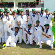 Azib Ali Hanif Backs Guyana Jaguars For Super50 Title
