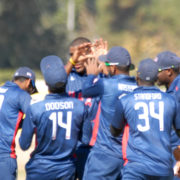 Team USA To Compete At Caribbean Regional Super50 Festival