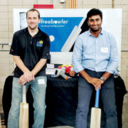Bethlehem Entrepreneurs Bringing Sport of Cricket Into Mainstream