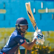 ICC Americas Register First Win, Beating Combined Campuses and Colleges