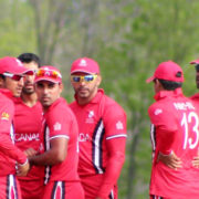 Canada Announces Training Squad Of Twenty-one For ICC WCL Div. 3