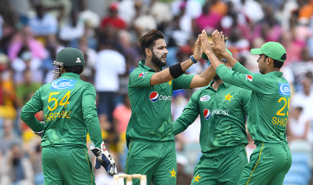 West Indies Face More Challenges Against Pakistan Thursday