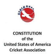 ACF Reviews USACA's Version of ICC's Proposed Constitution