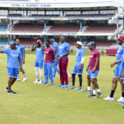 West Indies Face More Challenges Against Pakistan On Thursday