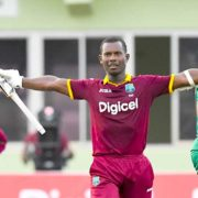 Jason Mohammed Leads West Indies To Victory; Second Game Set For Sunday