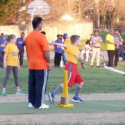 Over 300 Students Participating In Maryland's 2017 Elementary And Middle School Cricket Programs