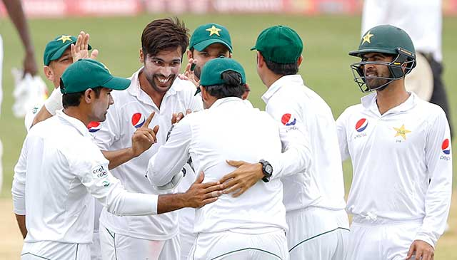 Hapless West Indies Face Confident Pakistan In Second Test Sunday