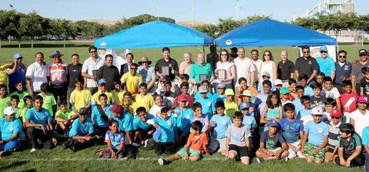 Cricket For Cubs Completes 4th Inter-School Tournament