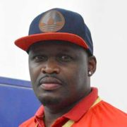 Coach Henry Osinde Confident Of Canada's Dominance At WCL Div.3