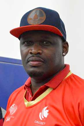 Coach Henry Osinde Confident Of Canada's Dominance At ICC WCL Div.3