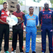 Captains Reveal Their Hopes To Keep Cricket World Cup 2019 Dreams Alive