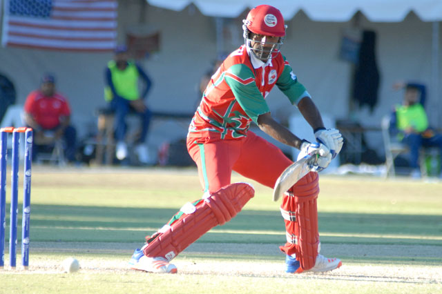 Oman Surprise USA, Canada Beat Host Uganda