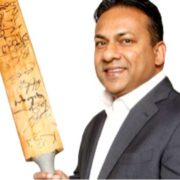 Trinidadian-Born Canadian Roy Singh To Contest For Cricket Canada President