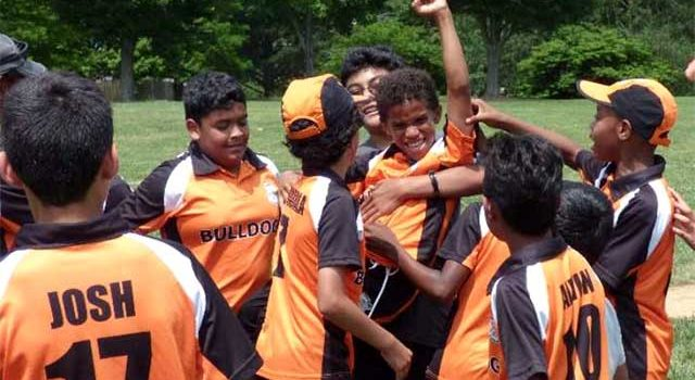 Cole Johnson Stars In Bowie's Three-Peat As Maryland's 11U State Cricket Champions