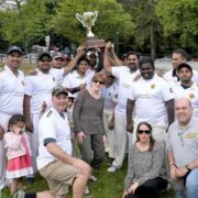 Electric Chargers Win Historic Albany All-Star Mayor's Cup
