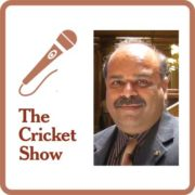 The Coaches Corner Launched on Streaming Radio's The Cricket Show