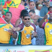 Caribbean Carnival Atmosphere Comes To Hero CPL Ticket Outlets