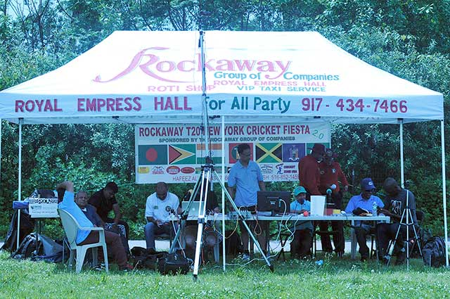 Rockaway T20 New York Cricket Fiesta 2.0: Tournament Resumes Action Saturday, July 15  At Idlewild