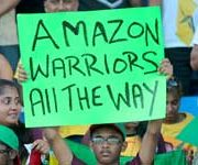 Sunil Dhaniram Backs Guyana Amazon Warriors For CPL Title This Year