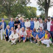 Everest Masters Host Sydney Masters Of Australia