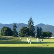 Napa Valley Cricket Club Visit Vancouver On First International Tour