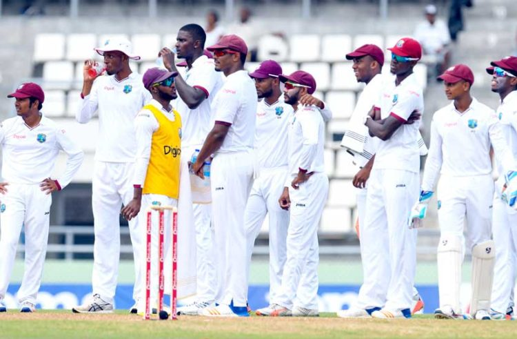 Tough Test Series For West Indies In England, Says Ricardo Powell